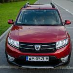 Sandero Stepway 10 150x150 Porównanie: Dacia Logan MCV TCe 90 LPG kontra Dacia Sandero Stepway TCe 90   którą wybrać?