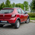 Sandero Stepway 4 150x150 Porównanie: Dacia Logan MCV TCe 90 LPG kontra Dacia Sandero Stepway TCe 90   którą wybrać?