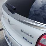 Suzuki Baleno 10 150x150