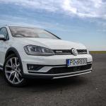 VW Golf 10 150x150 Test: Volkswagen Golf Alltrack 1.8 TSI 4MOTION   zadowoli niejednego kierowcę