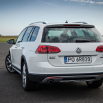 VW Golf 12 150x150 Test: Volkswagen Golf Alltrack 1.8 TSI 4MOTION   zadowoli niejednego kierowcę