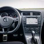 VW Golf 13 150x150 Test: Volkswagen Golf Alltrack 1.8 TSI 4MOTION   zadowoli niejednego kierowcę