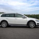 VW Golf 19 150x150 Test: Volkswagen Golf Alltrack 1.8 TSI 4MOTION   zadowoli niejednego kierowcę