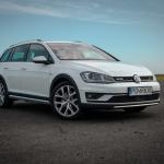 VW Golf 6 150x150 Test: Volkswagen Golf Alltrack 1.8 TSI 4MOTION   zadowoli niejednego kierowcę