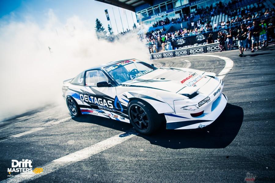 Zdjęcie e1473687745328 Historyczny weekend Drift Masters GP   poza Polską