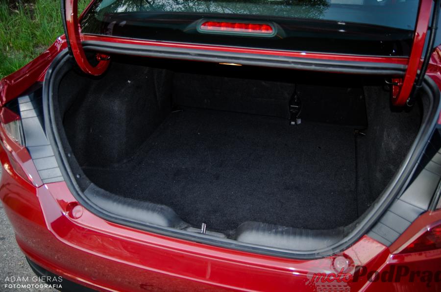 fiat tipo 1.4 24 Pierwsze wrażenie: Fiat Tipo Lounge 1.4 95 KM    na razie nie czuję zawodu