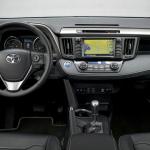10 150x150 Test: Toyota RAV4 Hybrid   dzielny samuraj, król miejskiej dżungli