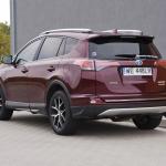 13 150x150 Test: Toyota RAV4 Hybrid   dzielny samuraj, król miejskiej dżungli