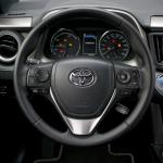 14 150x150 Test: Toyota RAV4 Hybrid   dzielny samuraj, król miejskiej dżungli