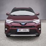 4 1 150x150 Test: Toyota RAV4 Hybrid   dzielny samuraj, król miejskiej dżungli