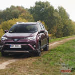 7 1 150x150 Test: Toyota RAV4 Hybrid   dzielny samuraj, król miejskiej dżungli