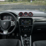DSC 0022 150x150 Test: Suzuki Vitara 1.4 BoosterJet S AllGrip   crossover prawie bez wad