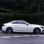 DSC 3806 150x150 Test Mercedes C250 Coupe   idealny na randkę