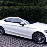 DSC 3810 150x150 Test Mercedes C250 Coupe   idealny na randkę