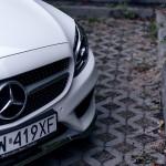 DSC 3821 150x150 Test Mercedes C250 Coupe   idealny na randkę