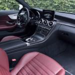DSC 3879 150x150 Test Mercedes C250 Coupe   idealny na randkę