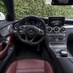 DSC 3927 150x150 Test Mercedes C250 Coupe   idealny na randkę