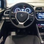 DSC 5812 150x150 Test: Suzuki SX4 S Cross   groźny lecz miękki