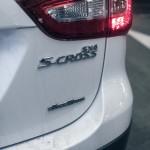 DSC 5884 150x150 Test: Suzuki SX4 S Cross   groźny lecz miękki