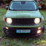 Jeep Renegade 1 150x150 Test: Jeep Renegade 75th Anniversary   mały ale jary