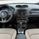 Jeep Renegade 15 150x150 Test: Jeep Renegade 75th Anniversary   mały ale jary