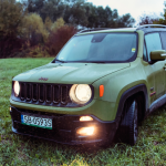 Jeep Renegade 2 150x150 Test: Jeep Renegade 75th Anniversary   mały ale jary