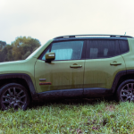Jeep Renegade 20 150x150 Test: Jeep Renegade 75th Anniversary   mały ale jary