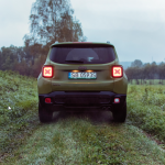 Jeep Renegade 5 150x150 Test: Jeep Renegade 75th Anniversary   mały ale jary