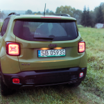 Jeep Renegade 6 150x150 Test: Jeep Renegade 75th Anniversary   mały ale jary
