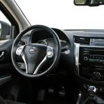 Nissan Navara 3 150x150 Test: Nissan NP300 Navara 2.3 dCi 160 KM   więcej niż wół roboczy!