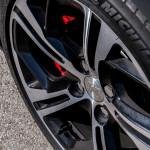 Peugeot 208 gti 14 150x150 Test: Peugeot 208 GTi    miejski rozrabiaka