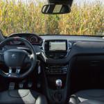Peugeot 208 gti 20 150x150 Test: Peugeot 208 GTi    miejski rozrabiaka