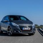 Peugeot 208 gti 6 150x150 Test: Peugeot 208 GTi    miejski rozrabiaka