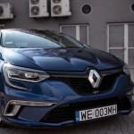 Renault Megane GT 2 150x150 Test: Renault Megane GT   cieplejszy kompakt