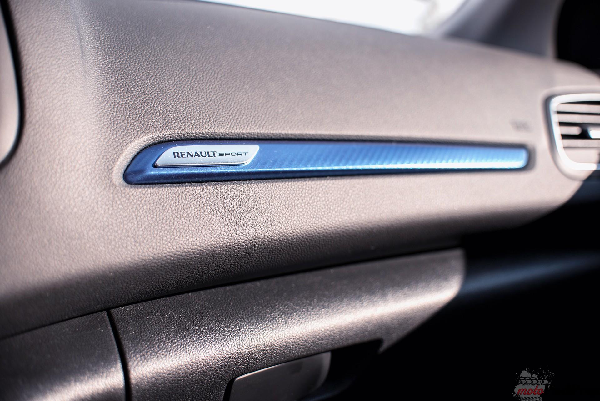 Renault Megane GT 29 Test: Renault Megane GT   cieplejszy kompakt