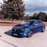 Renault Megane GT 3 150x150 Test: Renault Megane GT   cieplejszy kompakt