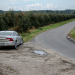 Volvo S90D4 1 150x150 Test: Volvo S90 D4 Inscription   spełnienie marzeń kierowcy