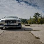 Volvo S90D4 10 150x150 Test: Volvo S90 D4 Inscription   spełnienie marzeń kierowcy