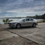 Volvo S90D4 11 150x150 Test: Volvo S90 D4 Inscription   spełnienie marzeń kierowcy