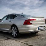 Volvo S90D4 12 150x150 Test: Volvo S90 D4 Inscription   spełnienie marzeń kierowcy