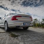 Volvo S90D4 14 150x150 Test: Volvo S90 D4 Inscription   spełnienie marzeń kierowcy