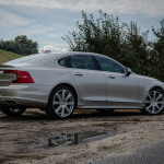 Volvo S90D4 2 150x150 Test: Volvo S90 D4 Inscription   spełnienie marzeń kierowcy