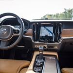 Volvo S90D4 22 150x150 Test: Volvo S90 D4 Inscription   spełnienie marzeń kierowcy