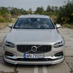 Volvo S90D4 28 150x150 Test: Volvo S90 D4 Inscription   spełnienie marzeń kierowcy