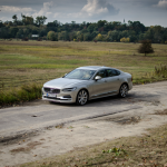 Volvo S90D4 33 150x150 Test: Volvo S90 D4 Inscription   spełnienie marzeń kierowcy