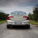 Volvo S90D4 4 150x150 Test: Volvo S90 D4 Inscription   spełnienie marzeń kierowcy