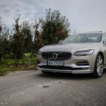Volvo S90D4 5 150x150 Test: Volvo S90 D4 Inscription   spełnienie marzeń kierowcy