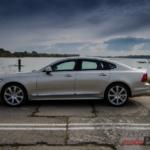 Volvo S90D4 6 150x150 Test: Volvo S90 D4 Inscription   spełnienie marzeń kierowcy