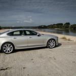 Volvo S90D4 7 150x150 Test: Volvo S90 D4 Inscription   spełnienie marzeń kierowcy