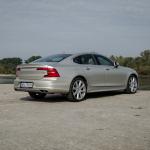 Volvo S90D4 8 150x150 Test: Volvo S90 D4 Inscription   spełnienie marzeń kierowcy